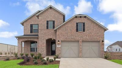 Irving Single Family Home For Sale: 4363 Superior