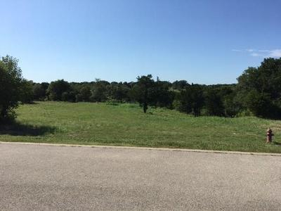 Cleburne Residential Lots & Land For Sale: 6208 N Berwick Drive