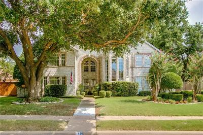 Plano Single Family Home For Sale: 1701 Simsbury Drive