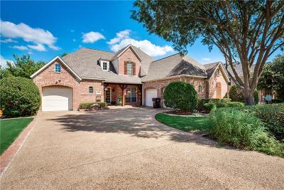 Plano Single Family Home For Sale: 8028 Stonehill Drive