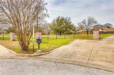Tarrant County Residential Lots & Land For Sale: 3910 Blue Feather Court