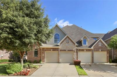 Lewisville Townhouse Active Option Contract: 219 Roma Drive #1704