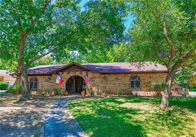 Cooke County Single Family Home For Sale: 7 Brookhollow Circle