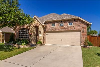 Little Elm Single Family Home For Sale: 1720 Lake Wood Trail