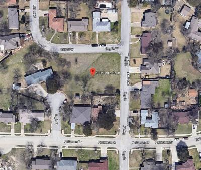 Tarrant County Residential Lots & Land For Sale: 5205 Ingle Court