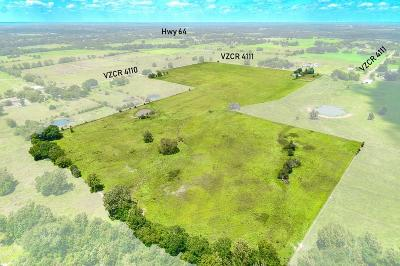 Canton Farm & Ranch For Sale: 233 Vz County Road 4110