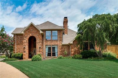 Plano Single Family Home For Sale: 2405 Brown Deer Trail