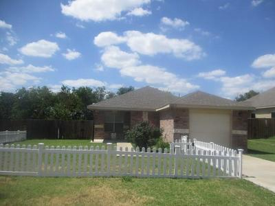 Dallas County Single Family Home For Sale: 5517 Fannie Street