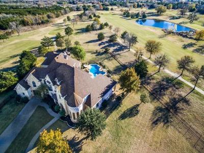 Single Family Home For Sale: 107 Bob Jones Court
