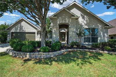Single Family Home For Sale: 9106 Grandview Drive