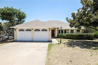 Fort Worth Single Family Home For Sale: 10211 Holly Grove Drive