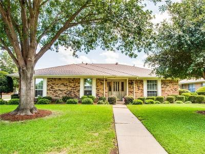 Plano Single Family Home For Sale: 2400 Kimberly Lane