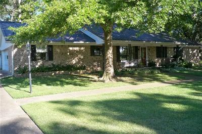 Canton TX Single Family Home For Sale: $229,500