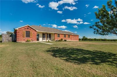 Archer County, Baylor County, Clay County, Jack County, Throckmorton County, Wichita County, Wise County Single Family Home For Sale: 133 Longbranch Drive