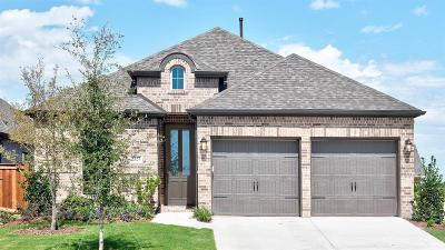 Forney Single Family Home For Sale: 2327 Birdwell Cove