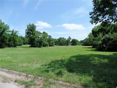 Cooke County Residential Lots & Land For Sale: 812 E Pecan Street