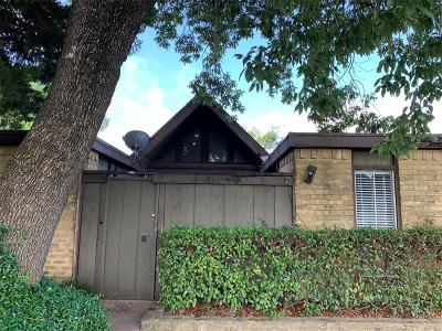 Condo For Sale: 4601 Country Creek Drive #1004