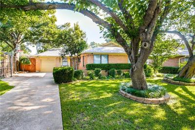 Dallas County Single Family Home For Sale: 514 Westwood Drive