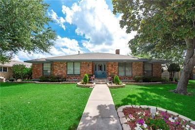 Dallas County, Denton County, Collin County, Cooke County, Grayson County, Jack County, Johnson County, Palo Pinto County, Parker County, Tarrant County, Wise County Single Family Home For Sale: 1914 Westshore Drive