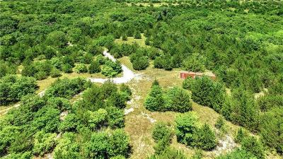 Grayson County Residential Lots & Land For Sale: 541 Fm 2729