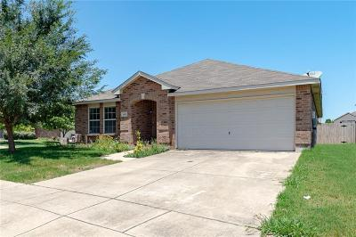Single Family Home For Sale: 4501 Martingale View Lane