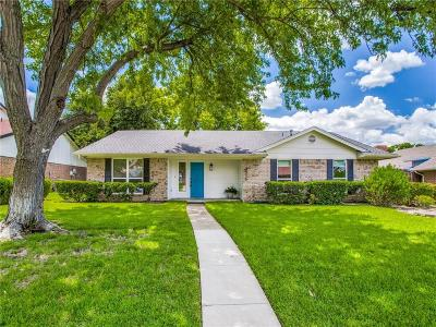 Plano Single Family Home For Sale: 4516 Lone Grove Lane