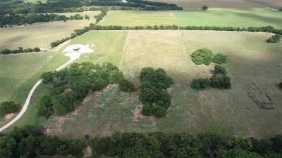 Whitewright Farm & Ranch For Sale: 686 One Mile Lane