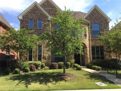 Dallas County Single Family Home For Sale: 2419 Lismore Lane