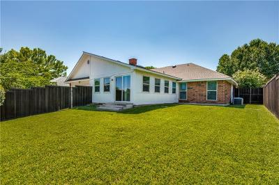 Coppell Single Family Home For Sale: 310 Barclay Avenue