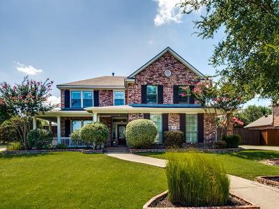 Murphy Single Family Home For Sale: 628 Condor Drive