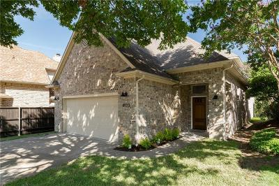 Dallas County Single Family Home For Sale: 8923 Club Creek Circle
