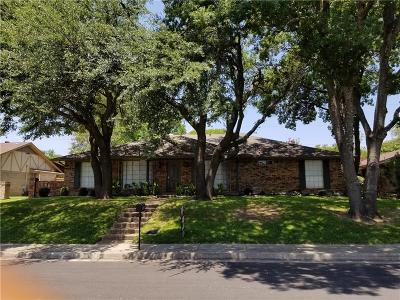Desoto Single Family Home For Sale: 929 Clear Springs Drive