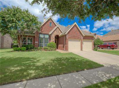 Frisco Single Family Home For Sale: 11751 Eden Lane