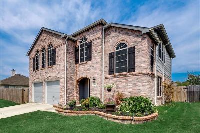 Single Family Home For Sale: 13408 Ponderosa Ranch Road