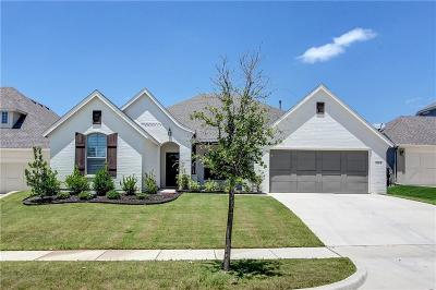 Aledo Single Family Home For Sale: 311 Bluestem Lane