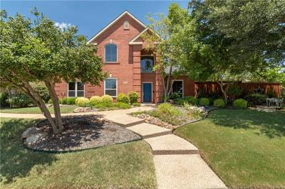 Plano Single Family Home For Sale: 2801 Cascade Drive