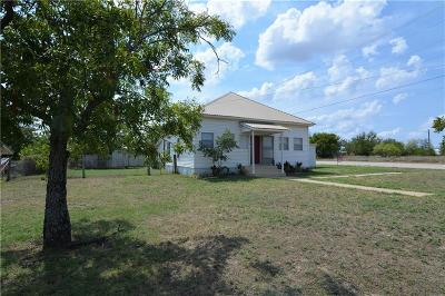 Goldthwaite Single Family Home For Sale: 715 Hutchings St