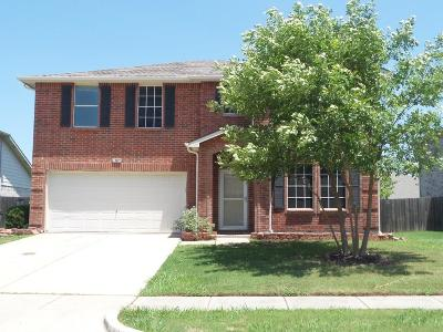 Little Elm TX Residential Lease For Lease: $1,695