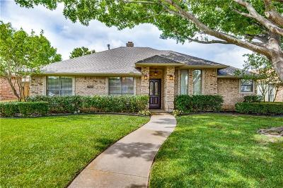 Carrollton Single Family Home For Sale: 3924 Alto Avenue
