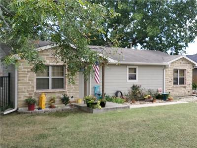 Maypearl Single Family Home For Sale: 304 E 3rd Street