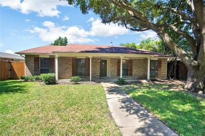 Plano Single Family Home For Sale: 1704 Canadian Trail