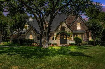 Dallas County, Denton County, Collin County, Cooke County, Grayson County, Jack County, Johnson County, Palo Pinto County, Parker County, Tarrant County, Wise County Single Family Home For Sale: 3700 Lippizaner Court