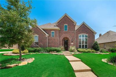 Single Family Home For Sale: 741 Shadow Hill Drive