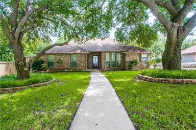 Single Family Home For Sale: 7409 Columbia Drive