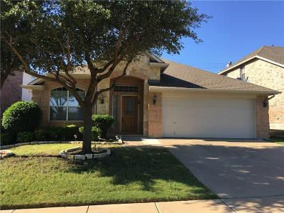 Tarrant County Single Family Home For Sale: 5408 Old Orchard Drive