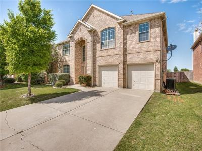 Frisco Single Family Home For Sale: 1098 Pelican Drive