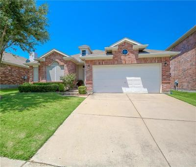Dallas Single Family Home For Sale: 5715 Wisdom Creek Drive