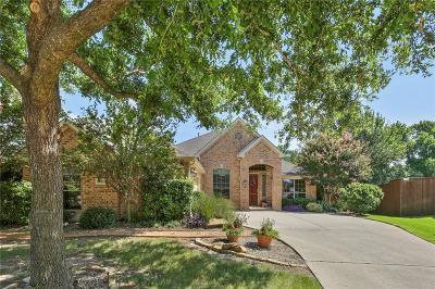 McKinney Single Family Home For Sale: 6300 Country Ridge Lane