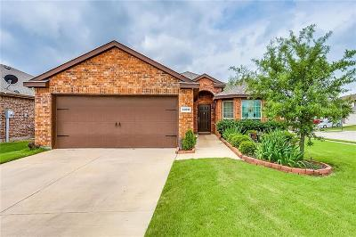 Dallas County, Denton County, Collin County, Cooke County, Grayson County, Jack County, Johnson County, Palo Pinto County, Parker County, Tarrant County, Wise County Single Family Home For Sale: 1219 Lambert Drive