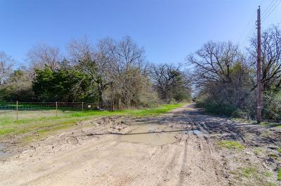 Dallas County Residential Lots & Land For Sale: 12121 Hayes Lane